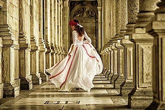 Šaty - Svatební.. - 3744031_