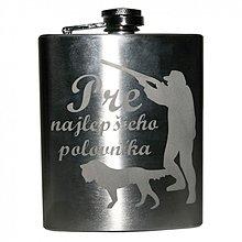Iné - Ploskačka s motívom 2 - 3773226_