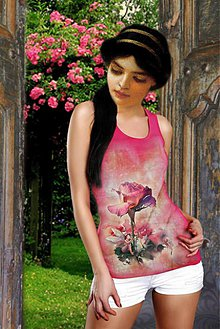 Topy - Chanson de la rose - 3821502_