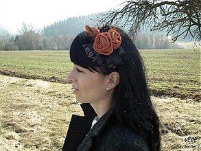 Ozdoby do vlasov - Justyna - 3827263_