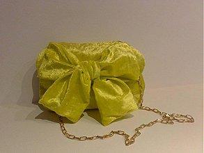 Kabelky - Lemon Jelly - 3872020_