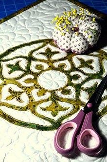 Kurzy - Individuálny kurz patchworku - 3964843_