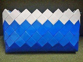 Peňaženky - dúhová peňaženka 2 - 4031556_