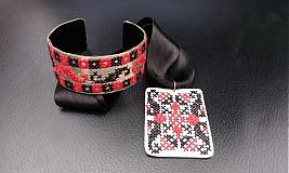 Sady šperkov - Na Košickej Turni... - 4084568_