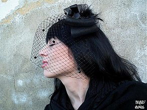 Ozdoby do vlasov - Damira - 4096563_