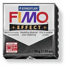 Modelovacie hmoty - Fimo effect hviezdny prach (903) - 4105419_