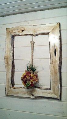 Zrkadlá - rám - 4112938_