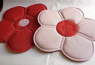 Úžitkový textil - sedáky - 4132025_