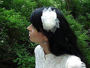 Ozdoby do vlasov - Grace - 4143309_