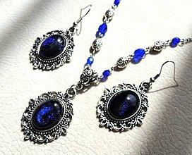 Sady šperkov - mesačné kamene - 4171505_