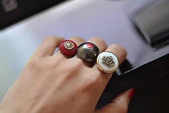 Prstene - Slávna trojka VI - 4183162_