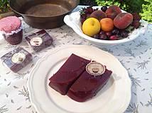 - Domáca ovocná marmeláda - 4210963_