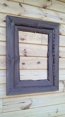Zrkadlá - ram ,,old patina,, - 4253968_