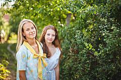 Šaty - Košeľo-šaty - 4304905_