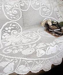 Úžitkový textil - \