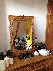 Zrkadlá - Zrkadlo - 4371670_