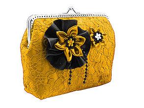 Kabelky - Dámská kabelka do ruky  06302A - 4386051_