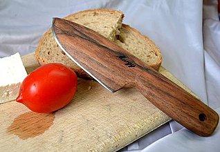 Nože - Hubársky - Drevený nôž - 4400230_