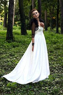 Tehotenské oblečenie - Simply Wedding - 4401837_
