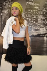 Sukne - suknička BYcoccomo - 4463620_