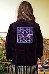 Kabáty - Podzimní pestrá kolekce - 4464102_