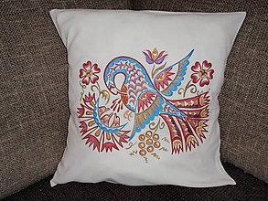 Úžitkový textil - Vankúšik - 4486300_