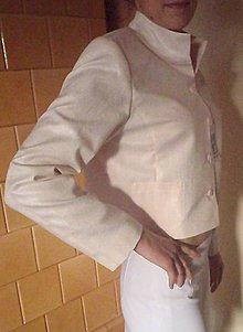 Kabáty - Dámske sako - 4489771_