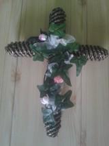 Košíky - križ - 4494068_