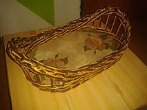 Košíky - Podnos - 4494102_