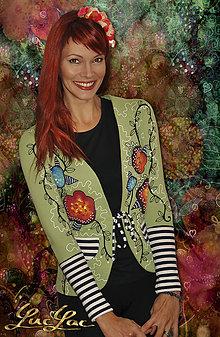 Kabáty - Miss Pompidu - 4503547_