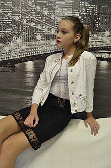 Sukne - suknička BY coccomo - 4582834_