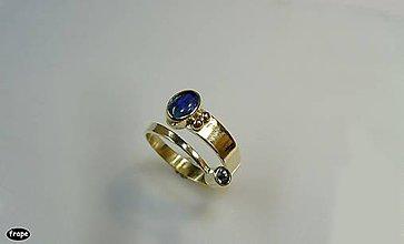Prstene - Goldway - 4589974_