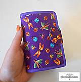 Peňaženky - Peněženka cool - oboustranná - 4600984_