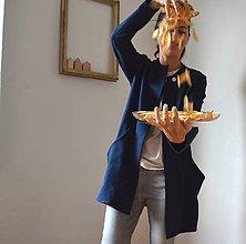 Kabáty - svet.rík modrý - 4620169_