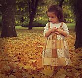 Detské oblečenie - Medová kráska - 4627198_