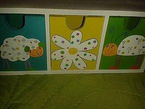 Krabičky - zvieratková krabička - 4663396_