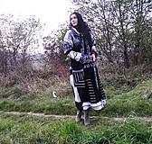 Kabáty - LEL black&white IV - 4677690_