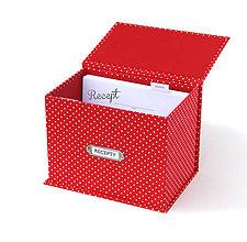 Krabičky - Receptár Bodka - 4753580_