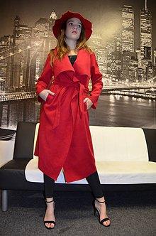 Kabáty - kabátik BY coccomo fashion - 4876979_