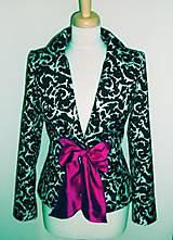 Kabáty - GLAMOUR - 4881219_