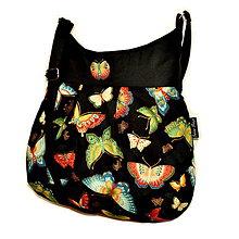 Kabelky - kabelka Miss Iris Butterfly - 4920575_