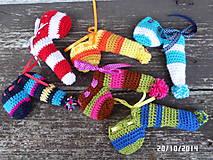 Oblečenie - OTEPĽUCH chlapska zimná ochrana ♥ - 4973534_