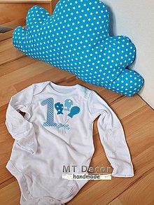 Detské oblečenie - NAJOBľUBENEJšIE  /BODY/ - 5011632_