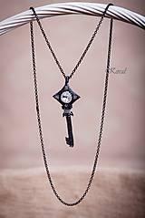 Náhrdelníky - Kľúč od trinástej komnaty... - 5018122_