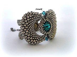 Náramky - Indicolite - 5026060_