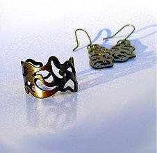 Kurzy - Pilovaný šperk - 5026478_