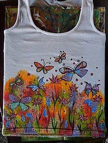 Tielka - Keď motýľe sadajú - 5062061_