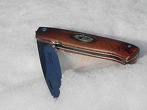 Nože - Otvárací dámsky nôž - 5066946_