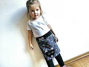 Detské oblečenie - Jarná suknička - 5091935_