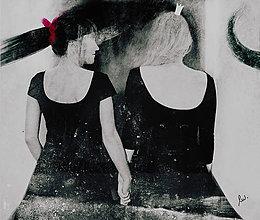 Grafika - Moon Sisters - 5091628_